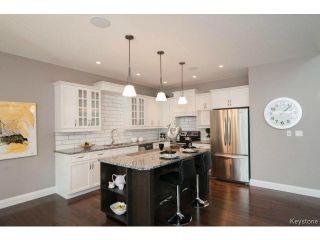 Photo 8: 848 Haney Street in WINNIPEG: Charleswood Residential for sale (South Winnipeg)  : MLS®# 1415059