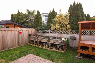 """Photo 25: 33 4756 62 Street in Delta: Holly House for sale in """"ASHLEY GREEN"""" (Ladner)  : MLS®# R2543522"""