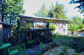 Photo 6: 3640 Blenkinsop Rd in : SE Maplewood House for sale (Saanich East)  : MLS®# 879297