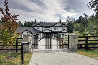 Photo 44: 11317 Hummingbird Pl in North Saanich: NS Lands End House for sale : MLS®# 839770