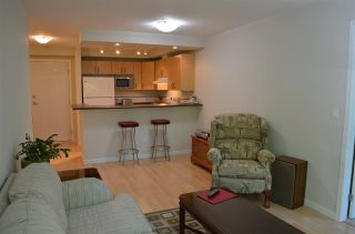 """Photo 7: 213 20200 56 Avenue in Langley: Langley City Condo for sale in """"THE BENTLEY"""" : MLS®# R2068739"""