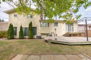 Photo 38: 41 Calypso Drive in Moose Jaw: VLA/Sunningdale Residential for sale : MLS®# SK871678