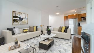 Photo 4: 1704 1155 SEYMOUR STREET in Vancouver: Downtown VW Condo for sale (Vancouver West)  : MLS®# R2508018