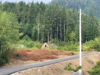 Photo 5: Lot 1 Tootouch Pl in TAHSIS: NI Tahsis/Zeballos Land for sale (North Island)  : MLS®# 844598