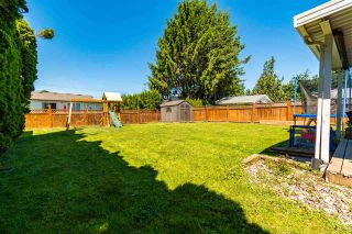 Photo 30: 8695 TILSTON Street in Chilliwack: Chilliwack E Young-Yale House for sale : MLS®# R2588024
