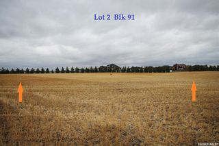 Photo 3: . Lot 2 Blk 91 Country Estates Way in Battleford: Telegraph Heights Lot/Land for sale : MLS®# SK867644
