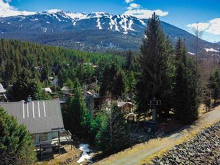 Photo 1: 7201 S FITZSIMMONS Road in Whistler: White Gold House for sale : MLS®# R2606118