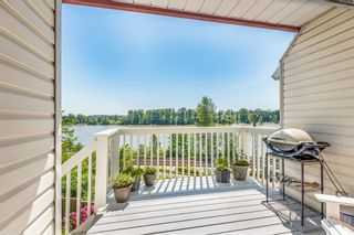 Photo 4: 4 22268 116 Avenue in Maple Ridge: West Central Townhouse for sale : MLS®# R2572281