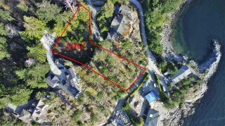 "Photo 5: LOT 2 PACKALEN Boulevard in Garden Bay: Pender Harbour Egmont Land for sale in ""Daniel Point"" (Sunshine Coast)  : MLS®# R2559509"