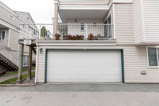 """Photo 20: 139 10091 156 Street in Surrey: Guildford Townhouse for sale in """"Guildford Park Estates"""" (North Surrey)  : MLS®# R2580983"""