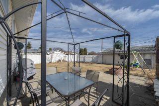 Photo 44: 12923 78 Street in Edmonton: Zone 02 House for sale : MLS®# E4236005