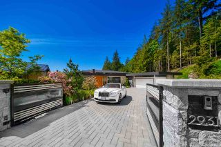Photo 20: 2931 BURFIELD Place in West Vancouver: Cypress Park Estates House for sale : MLS®# R2581700