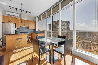 "Photo 8: PH2703 1155 SEYMOUR Street in Vancouver: Downtown VW Condo for sale in ""The Brava"" (Vancouver West)  : MLS®# R2571488"