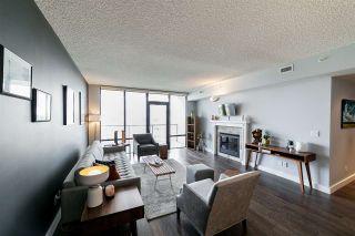 Photo 1: 603 10028 119 Street in Edmonton: Zone 12 Condo for sale : MLS®# E4240800