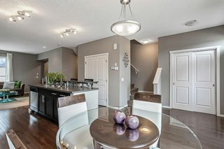 Photo 5: 71 CHAPALINA Square SE in Calgary: Chaparral Row/Townhouse for sale : MLS®# A1085856