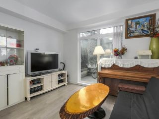 """Photo 6: 120 7250 18TH Avenue in Burnaby: Edmonds BE Townhouse for sale in """"IVORY MEWS"""" (Burnaby East)  : MLS®# R2360183"""