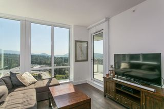 """Photo 2: 2203 1550 FERN Street in North Vancouver: Lynnmour Condo for sale in """"BEACON AT SEYLYNN VILLAGE"""" : MLS®# R2086441"""