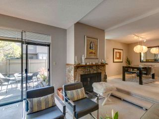 """Photo 6: 2138 NANTON Avenue in Vancouver: Quilchena Townhouse for sale in """"Arbutus West"""" (Vancouver West)  : MLS®# R2576869"""
