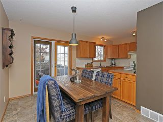 Photo 7: 191 STRATHAVEN Crescent: Strathmore House for sale : MLS®# C4088087