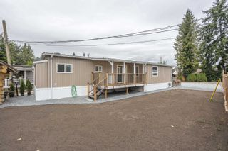 """Photo 30: 4 8953 SHOOK Road in Mission: Hatzic Manufactured Home for sale in """"KOSTER MHP"""" : MLS®# R2613582"""