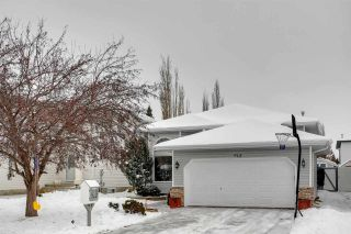 Photo 1: 915 115 Street in Edmonton: Zone 16 House for sale : MLS®# E4226839