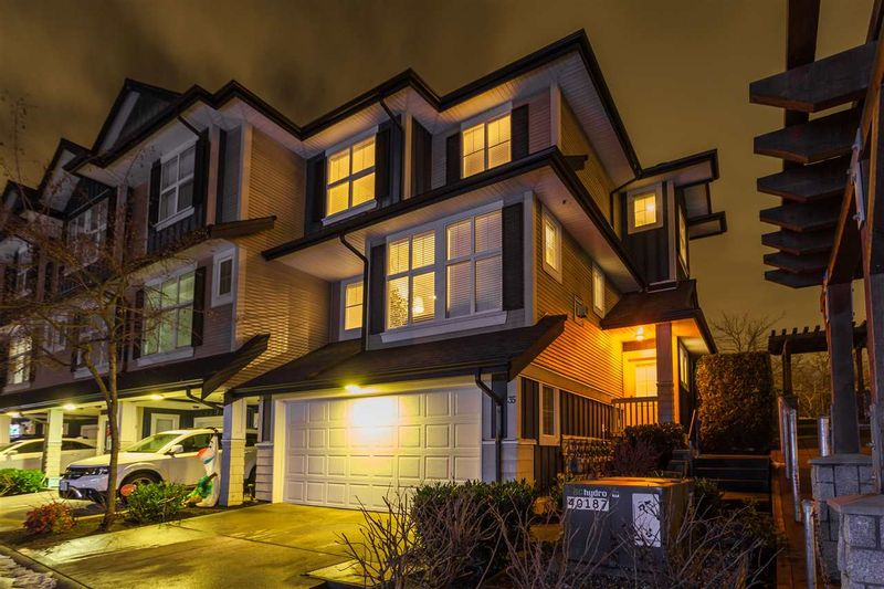 FEATURED LISTING: 35 - 18199 70 Avenue Surrey