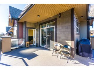 """Photo 12: 527 8288 207A Street in Langley: Willoughby Heights Condo for sale in """"Yorkson Creek Walnut Ridge II"""" : MLS®# R2051394"""