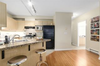 Photo 7: 604 2228 MARSTRAND AVENUE in Vancouver: Kitsilano Condo for sale (Vancouver West)  : MLS®# R2135966