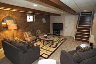 Photo 33: 126 Vista Avenue in Winnipeg: River Park South Residential for sale (2E)  : MLS®# 202100576