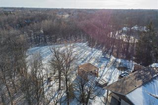 Photo 48: 56 Brentwood Avenue in Winnipeg: South St Vital Residential for sale (2M)  : MLS®# 202103614