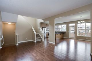 Photo 7: 56 CHAPARRAL VALLEY Green SE in Calgary: Chaparral Detached for sale : MLS®# C4235841