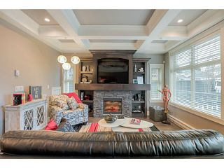 """Photo 4: 25 19095 MITCHELL Road in Pitt Meadows: Central Meadows Townhouse for sale in """"BROGDEN BROWN"""" : MLS®# V1122105"""