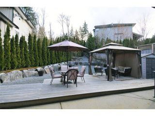 """Photo 16: 10658 244TH Street in Maple Ridge: Albion House for sale in """"MAPLE CREST"""" : MLS®# V1053982"""
