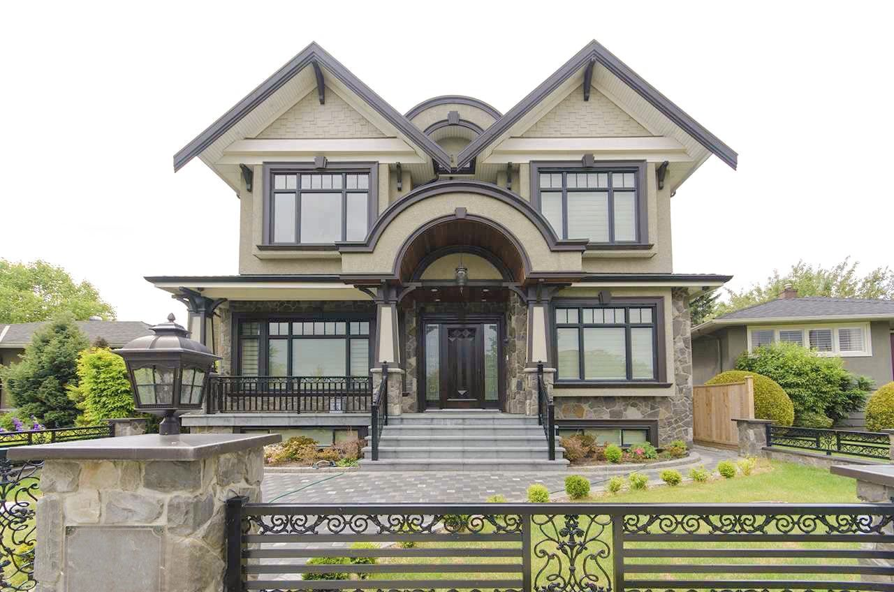 Main Photo: : Vancouver House for rent : MLS®# AR057B