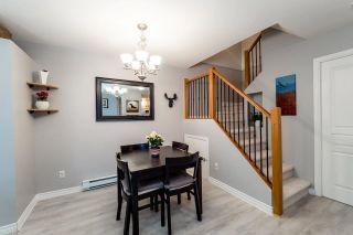 Photo 5: 57 7488 SOUTHWYNDE Avenue in Burnaby: South Slope Townhouse for sale (Burnaby South)  : MLS®# R2079333