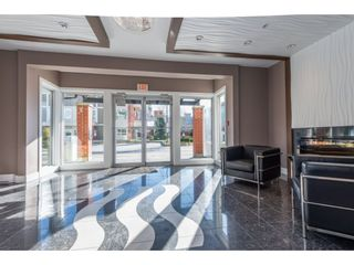 """Photo 21: A207 20211 66 Avenue in Langley: Willoughby Heights Condo for sale in """"Elements"""" : MLS®# R2551751"""