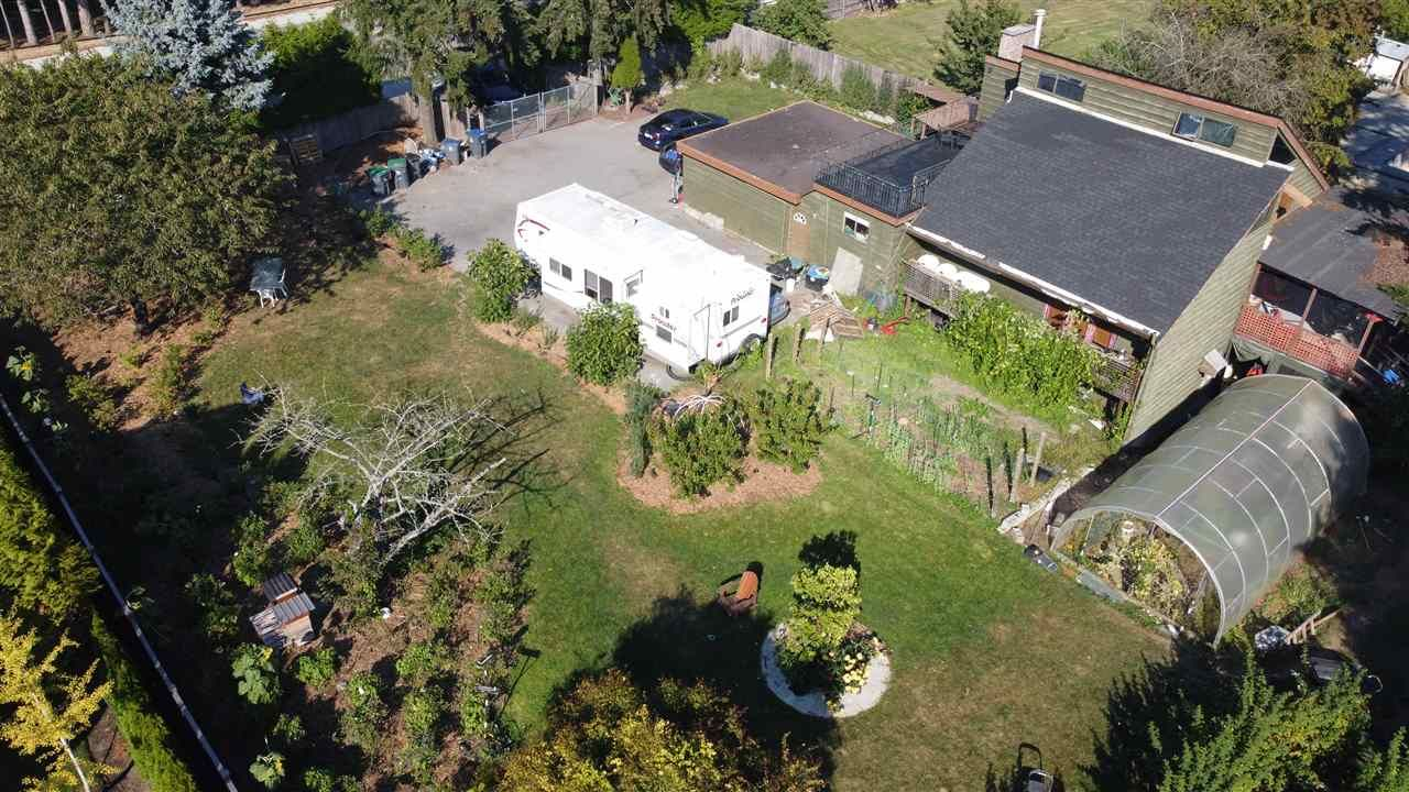 Main Photo: 13950 20 Avenue in Surrey: Sunnyside Park Surrey House for sale (South Surrey White Rock)  : MLS®# R2494416