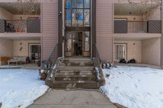 Photo 1: 202 51 Akins Drive: St. Albert Condo for sale : MLS®# E4232818