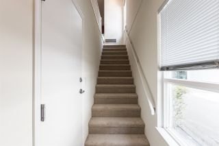 Photo 2: 17 7833 HEATHER Street in Richmond: McLennan North Townhouse for sale : MLS®# R2474688