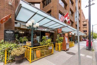 Photo 6: 445 HOWE Street in Vancouver: Downtown VW Business for sale (Vancouver West)  : MLS®# C8038384