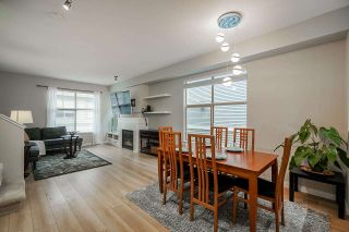 """Photo 1: 101 15152 62A Avenue in Surrey: Sullivan Station Townhouse for sale in """"UPLANDS"""" : MLS®# R2589028"""