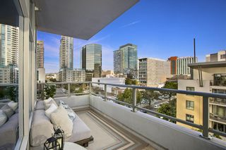 Photo 7: DOWNTOWN Condo for sale : 1 bedrooms : 1262 Kettner Blvd. #704 in San Diego