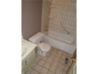 Photo 9: 5011 MARIAN Road NE in CALGARY: Marlborough Residential Detached Single Family for sale (Calgary)  : MLS®# C3535670