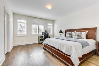 Photo 20: 2453 Old Carriage Road in Mississauga: Erindale House (2-Storey) for sale : MLS®# W5142877