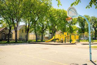 Photo 28: 689 Beverley Street in Winnipeg: West End Residential for sale (5A)  : MLS®# 202009556