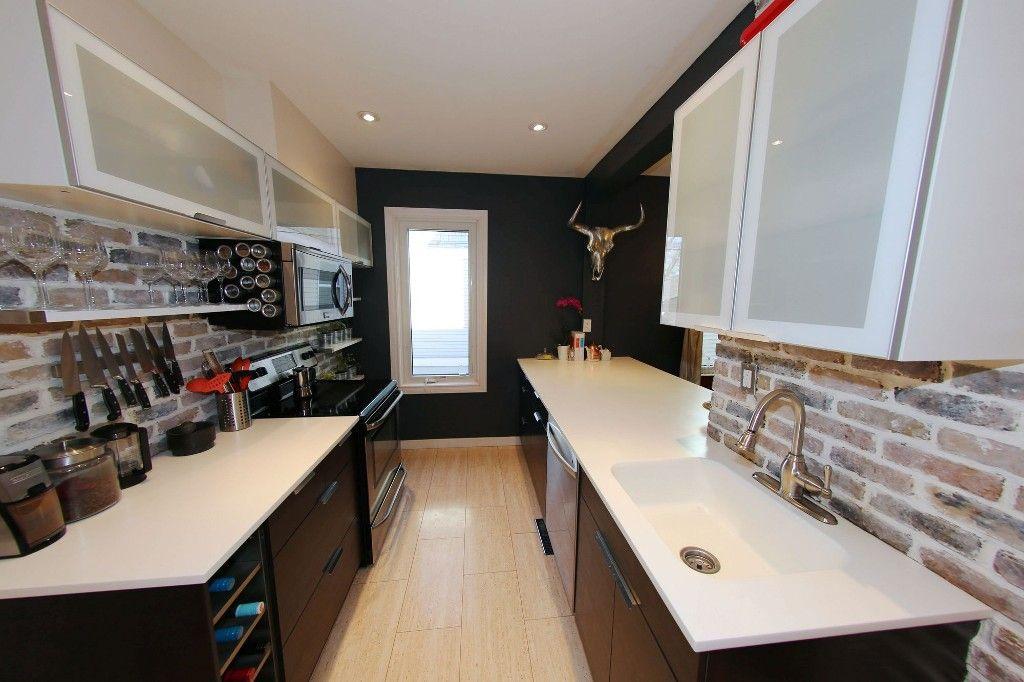 Photo 12: Photos: 1199 Wolseley Avenue in WINNIPEG: Wolseley Single Family Detached for sale (West Winnipeg)  : MLS®# 1509762