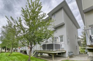 Photo 40: 301 Inglewood Grove SE in Calgary: Inglewood Row/Townhouse for sale : MLS®# A1118391
