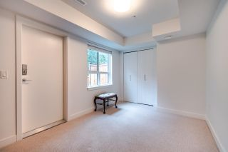 """Photo 16: 47 8508 204 Street in Langley: Willoughby Heights Townhouse for sale in """"Zetter Place"""" : MLS®# R2426309"""