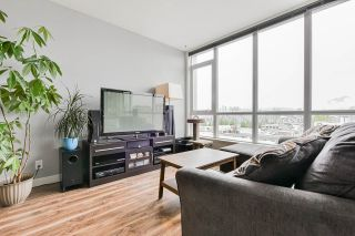 "Photo 5: 410 2511 QUEBEC Street in Vancouver: Mount Pleasant VE Condo for sale in ""OnQue"" (Vancouver East)  : MLS®# R2461860"