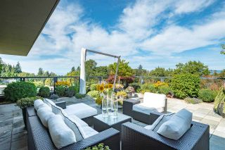 """Photo 2: 501 6063 IONA Drive in Vancouver: University VW Condo for sale in """"COAST"""" (Vancouver West)  : MLS®# R2402966"""